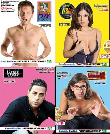 Porno Reality film